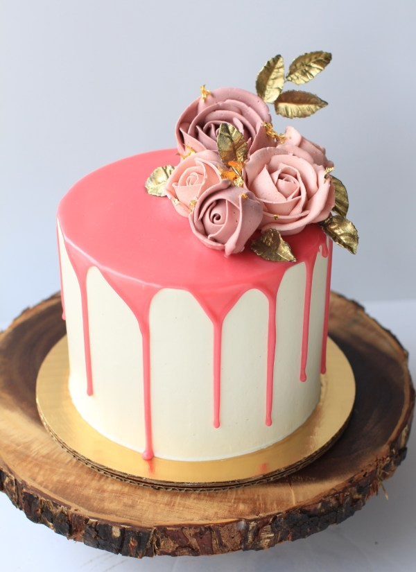 Image result for drip cakes