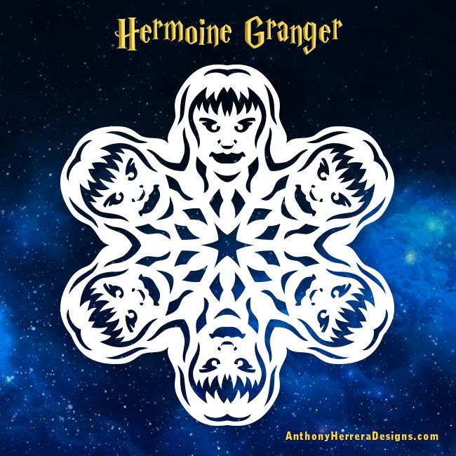 Hermoine Granger