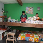 Kids Modern Loft Bed Mid Century Modern Interior Designer Portfolio