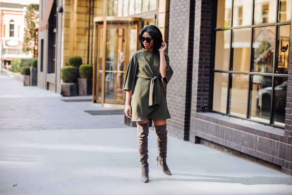 styling over the knee boots otk boot styled how to style boots dallas fashion blogger