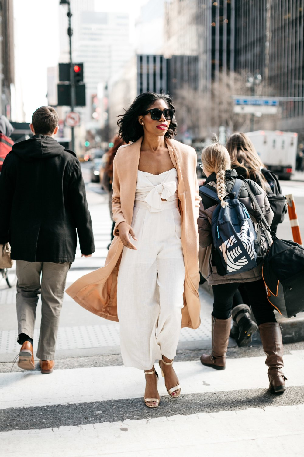 new york fashion week how to attend fashion week nyfw tips and tricks dallas fashion blogger