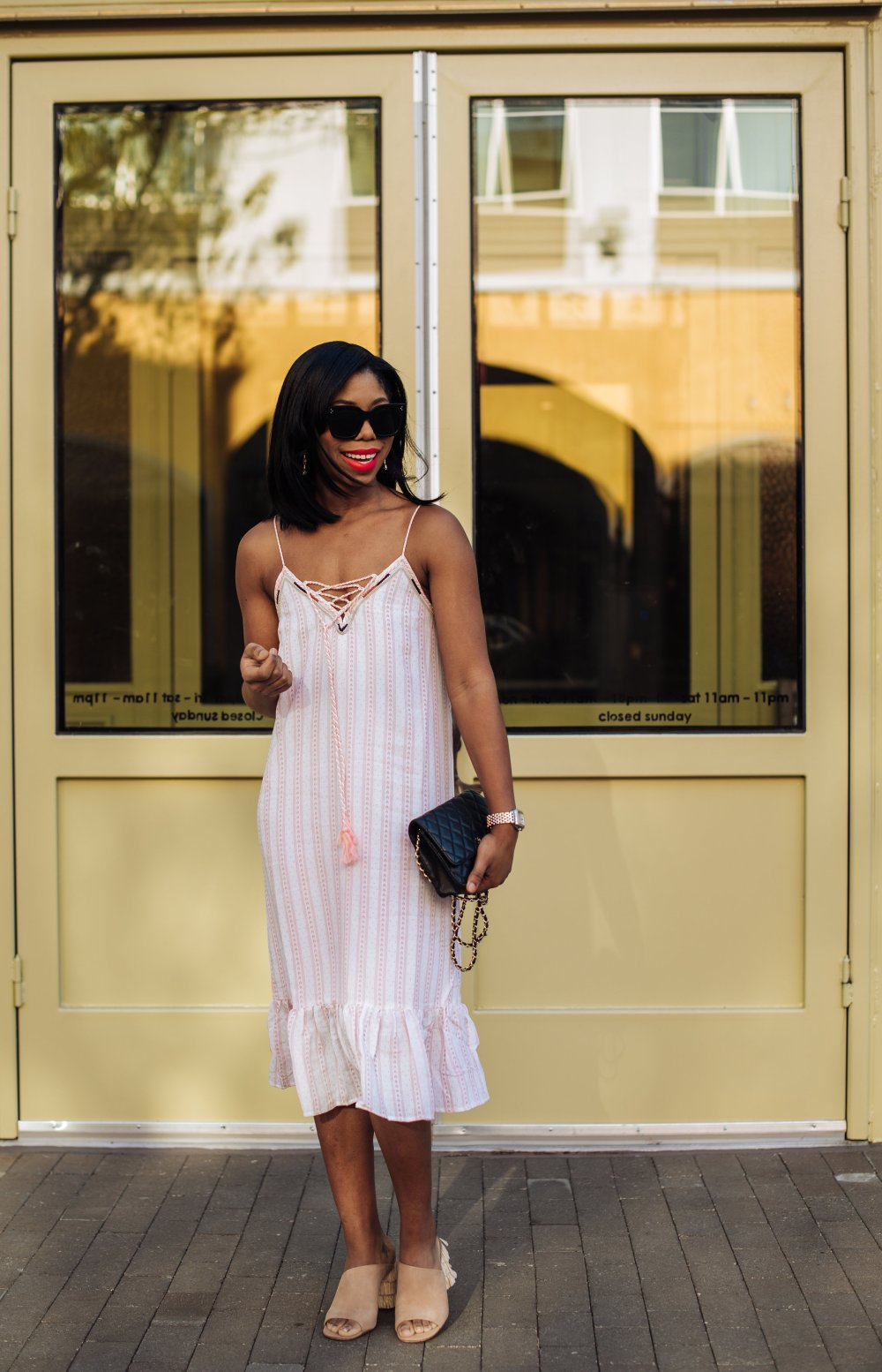 dallas mom fashion blogger black moms blog stephanie taylor jackson