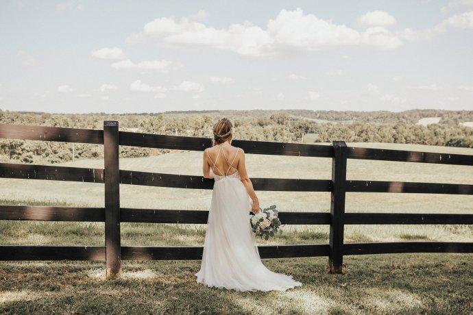 Venue: Carolina Country Weddings and Events Director:Melanie Newton