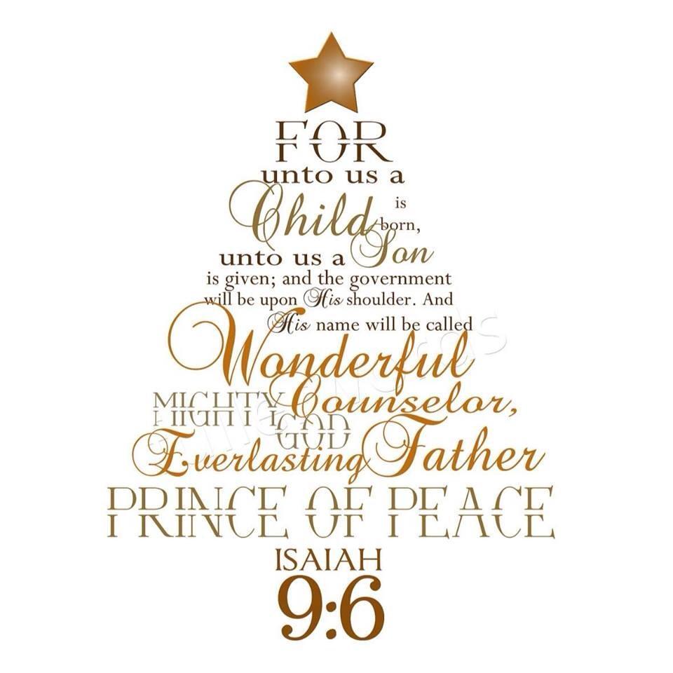 Christmas Bible Verses Luke 2 11