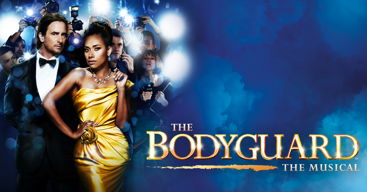 Bodyguard Official Website