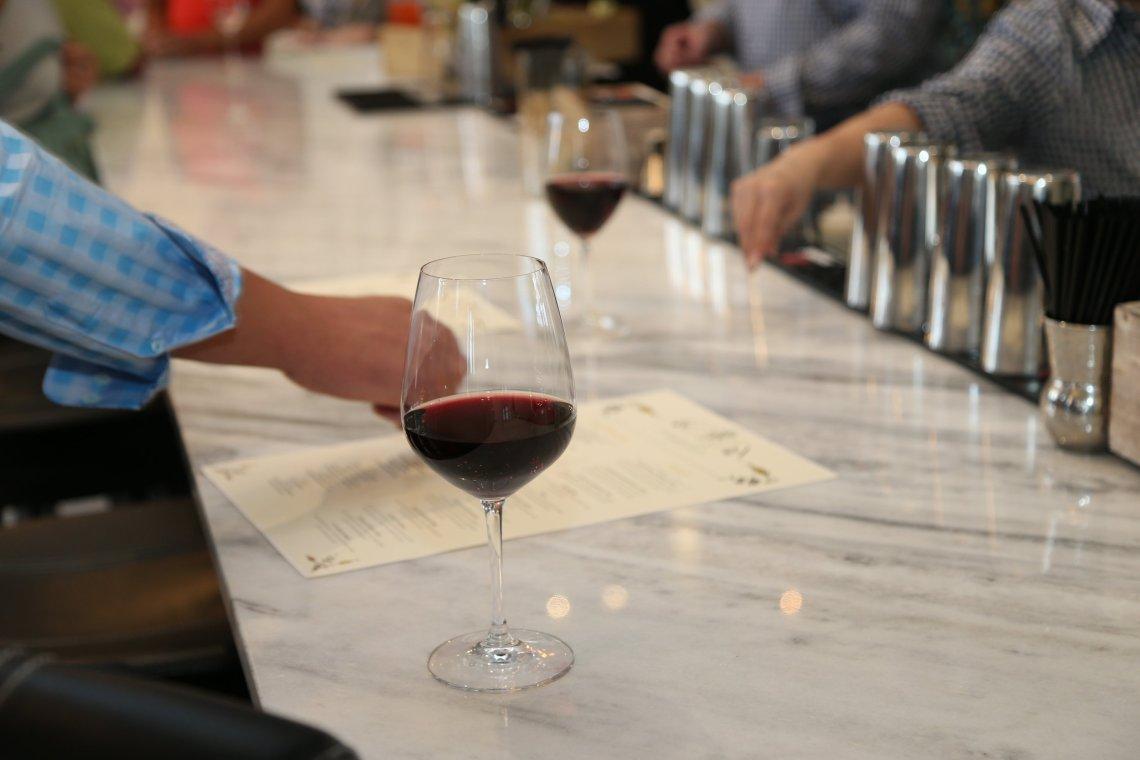 Magnolia Wine Kitchen Interior Jpg