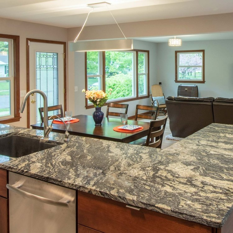Low Maintenance Quartz Alternatives To Marble Kitchen Countertops Degnan Design Build Remodel