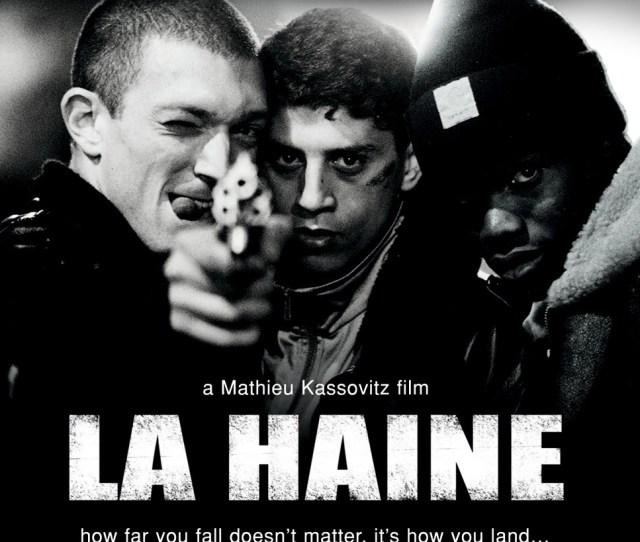 Episode 228 La Haine