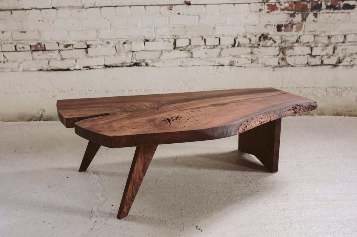 Image result for george nakashima table