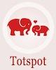 Totspot Logo