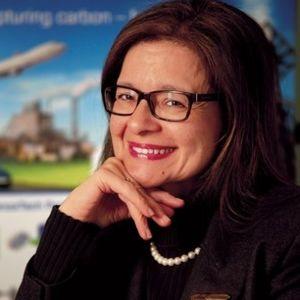 Jennifer Holmgren of LanzaTech