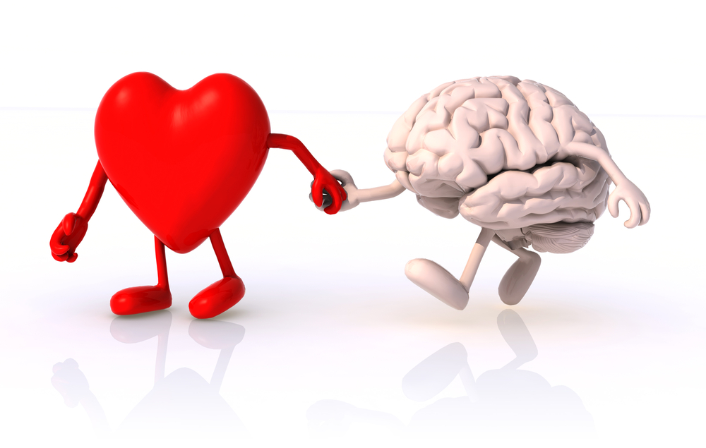 Image result for head and heart