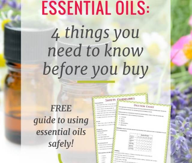 Where To Buy Essential Oils  Things You Need To Know Before You Buy A Beginners Guide To Essential Oils