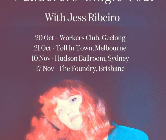 Tinpan Orange _ Jess Ribeiro Australia Poster Oct _ Nov 2017 Jpg