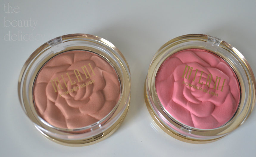 milani sonia blush rv-003