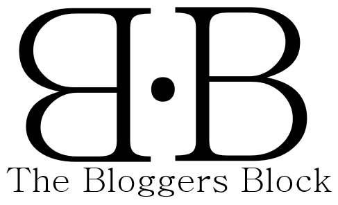 the bloggers block