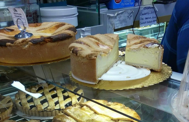 mimis cheesecake