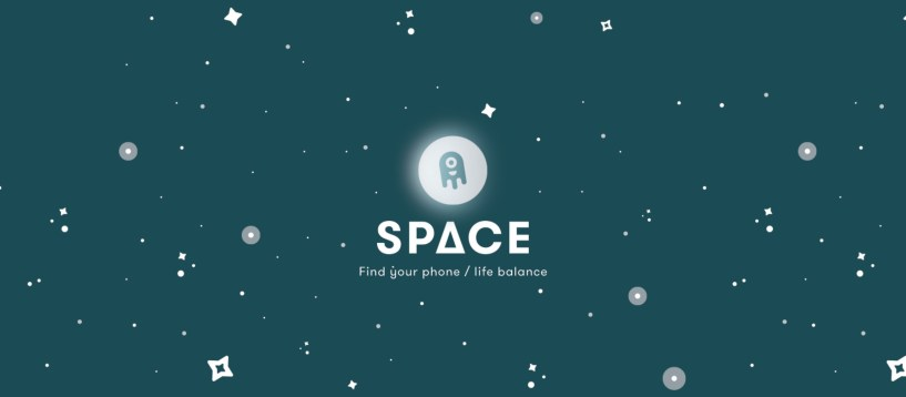 Digital marketing- Space