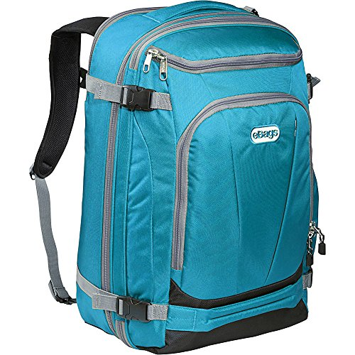 eBags TLS Mother Lode Weekender Convertible (Tropical Turquoise) $83.99 $200.00 eBags