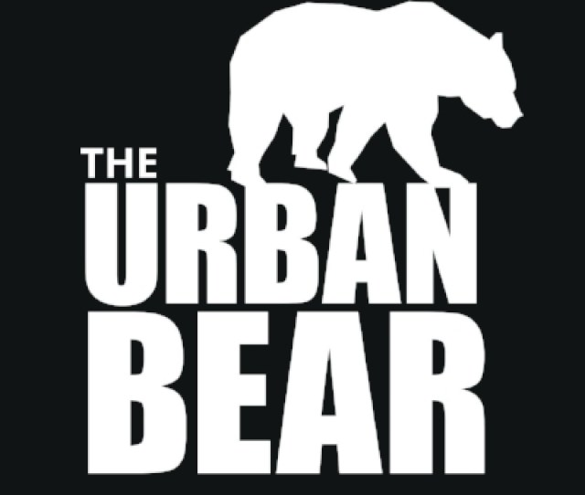 Urban Bear Logo  Jpg
