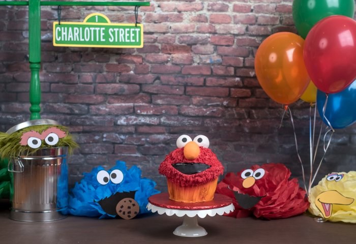Custom Cake Smash Birthday Photography Sessions Bear Lane Photography