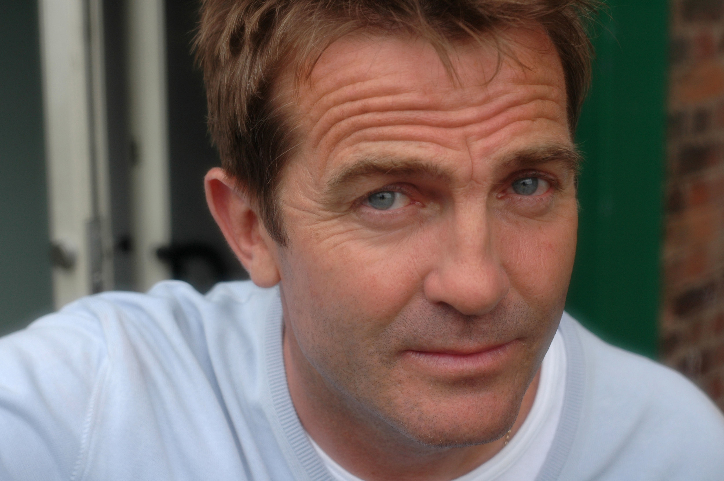 Bradley became a household name playing the lovable rogue danny baldwin in the uk's highest rating tv show, coronation street. Why we love Bradley Walsh! — Yours