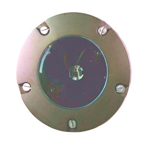 pro trade landscape lighting pro trade pt ig1 bs led in ground light w mr16 led brass