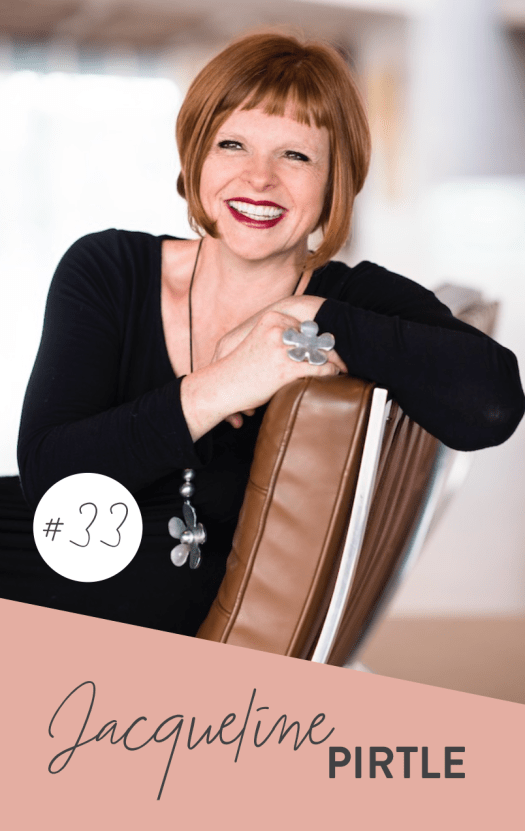 #33 365 Days of Happiness with Jacquline Pirtle