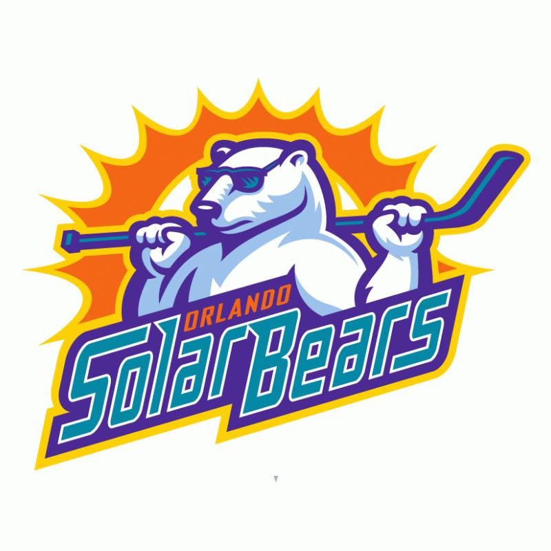 Jacksonville Icemen at Orlando Solar Bears