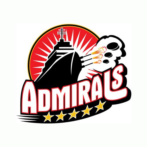 Jacksonville Icemen at Norfolk Admirals