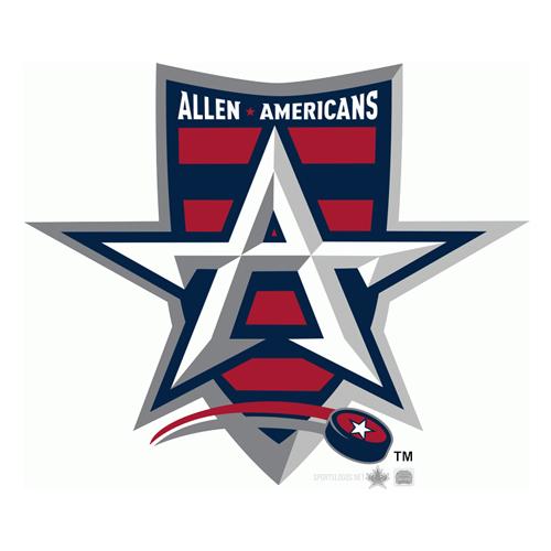 Jacksonville Icemen vs Allen