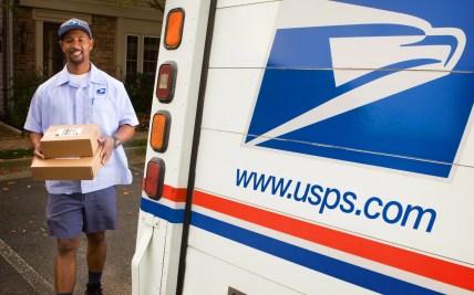 Usps Testing Karsan Plug in Hybrid Mail Truck 21st Century Postal