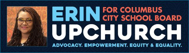 Erin Upchurch