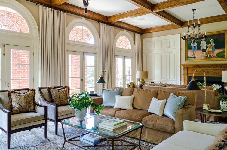 Interior Design Richmond Va
