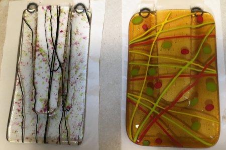 Full Hd Pictures Wallpaper Fused Glass Pocket Vase