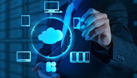 Image result for cloud integration