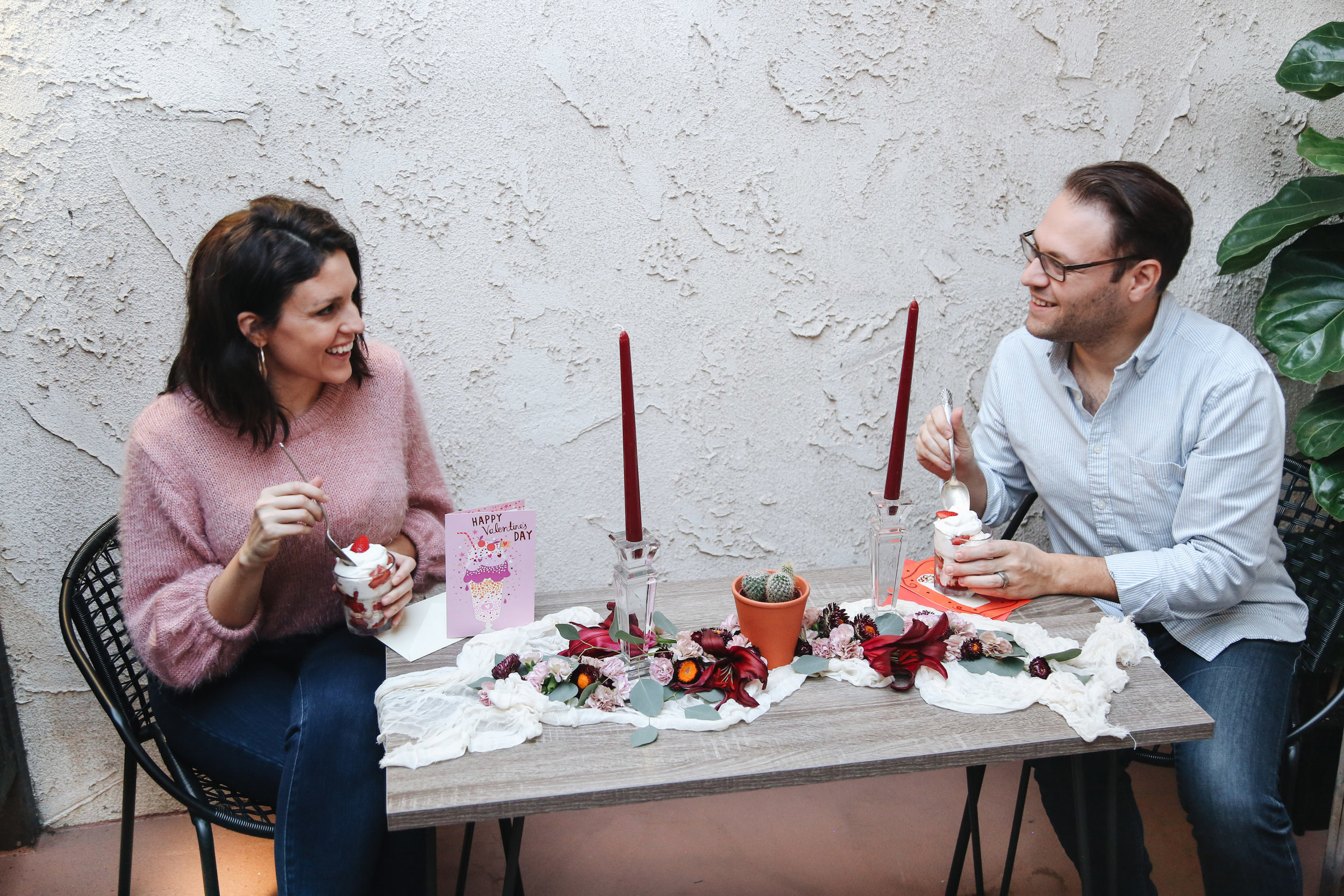Image for Valentine's Date Night at Home — Runway Chef