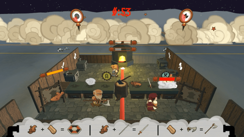Forge Frenzy - Gameplay Screenshot (8).png