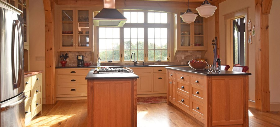 Simpson Cabinetry Kitchens