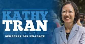 Image result for kathy trần virginia