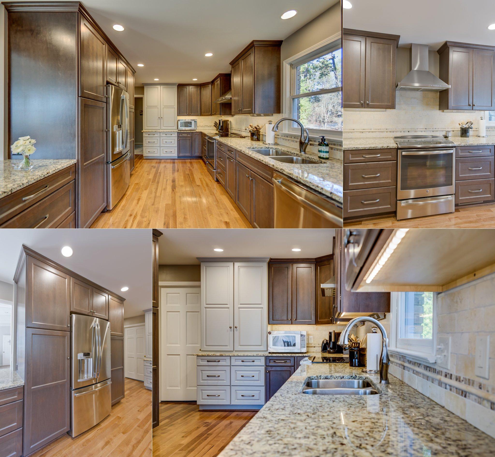 counter dimensions - kitchen remodeling in birmingham, al — 205