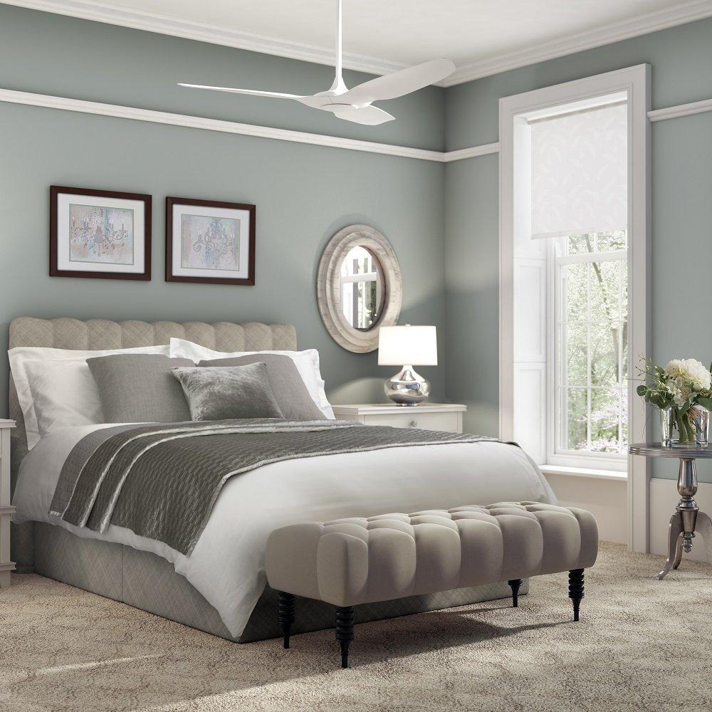 5 Best Master Bedroom Ceiling Fans For Larger Bedrooms ... on Best Master Bedroom  id=54617