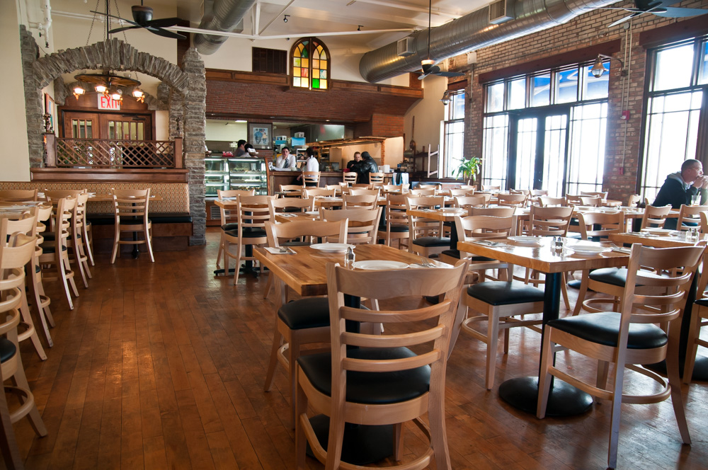 Greek Restaurant Edgewater Nj