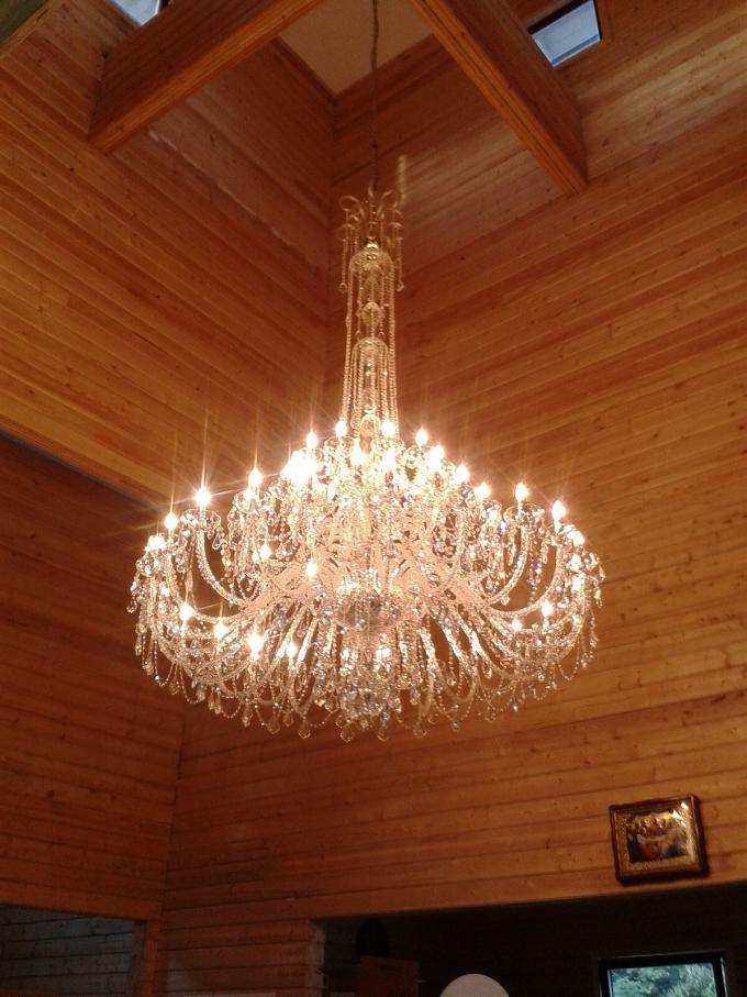 church berlin wranovsky bohemian crystal chandeliers manufacturer