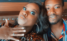 Kierra Sheard Celebrates Engagement to 'Man of My Dreams' After Opening Up About Past 'Toxic' Relationships