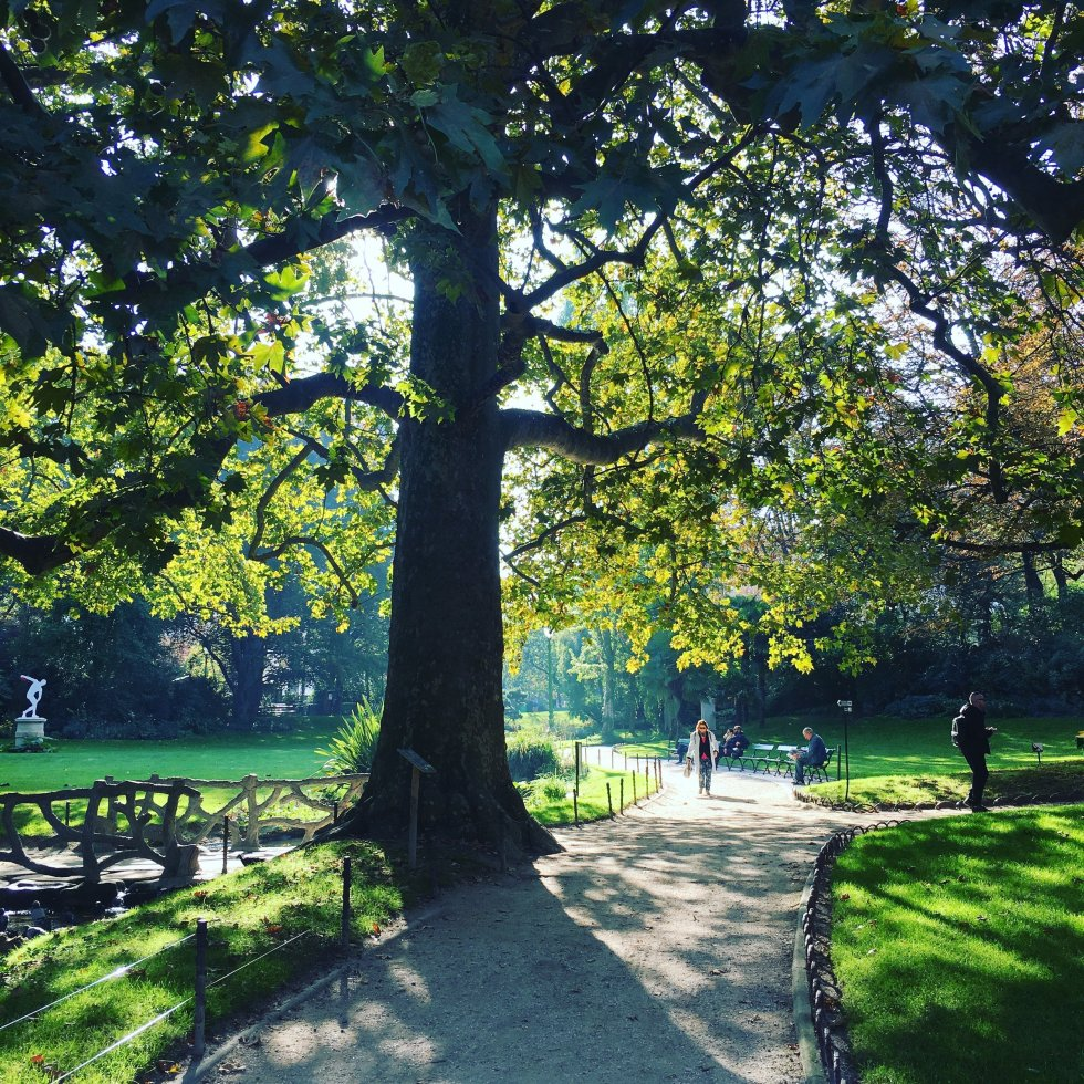 Self-Care for Selfish Mums Nourish Paris