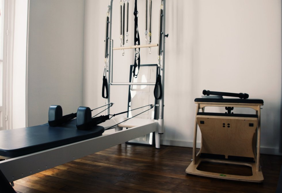 Pilates: Conscious Movement with Elena Falida Nourish Paris