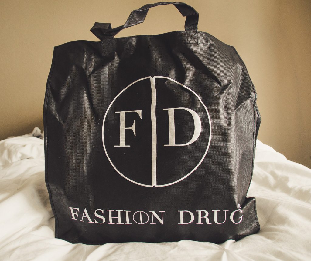 Fashion Drug  A Company and Product Review     Lady Out Loud Fashion Drug   It is Worth the Hype