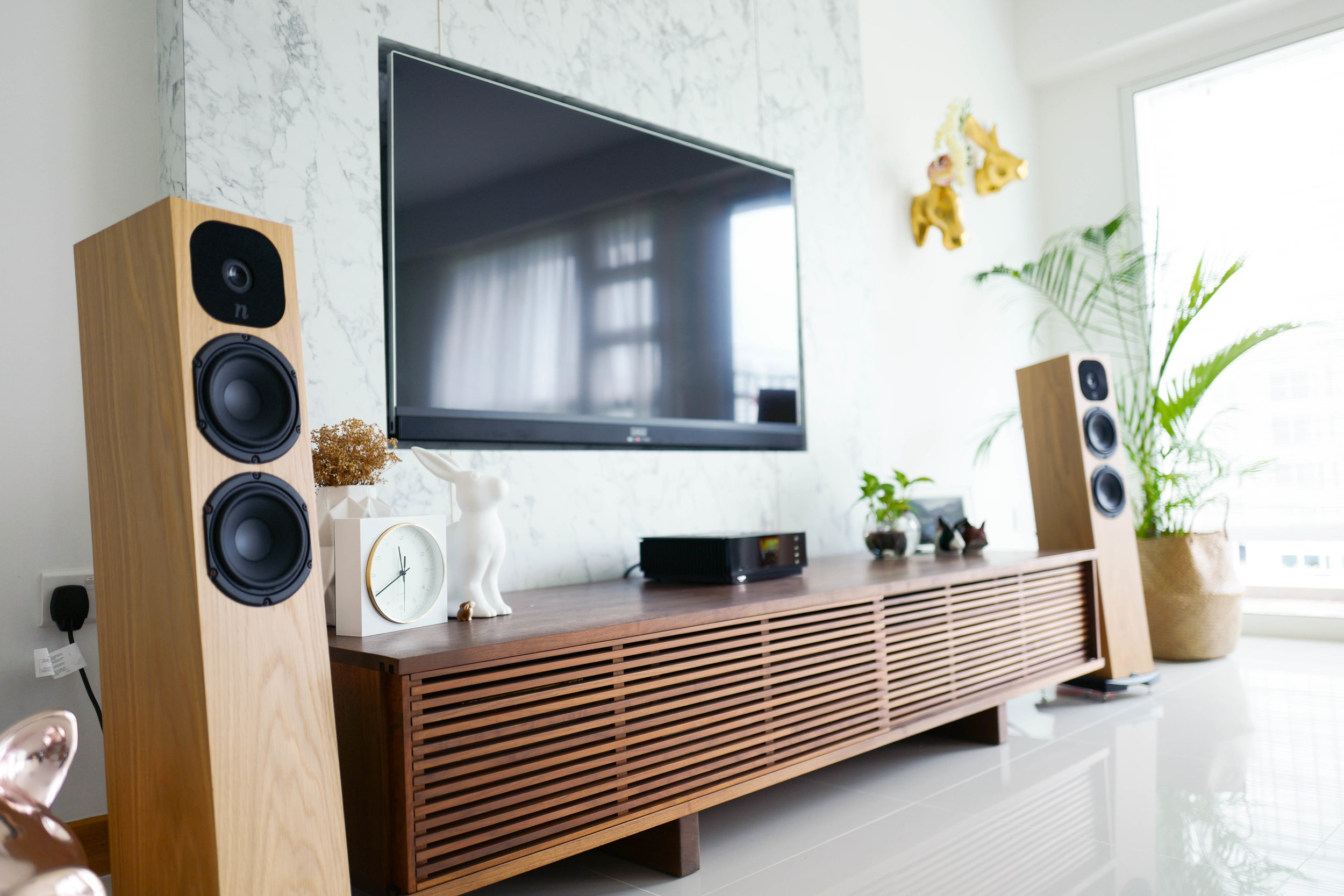 for home stereo absolute sound singapore