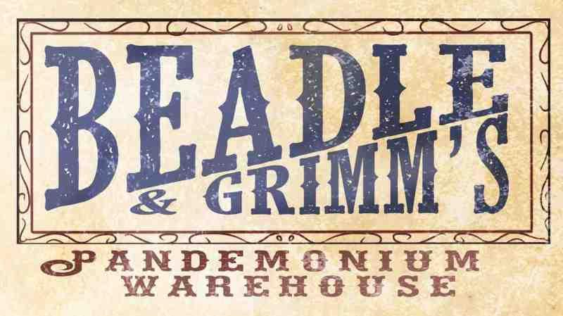 Résultats de recherche d'images pour «beadle and grimms logo»